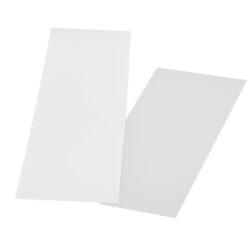 Klebefolie Deckblatt A4