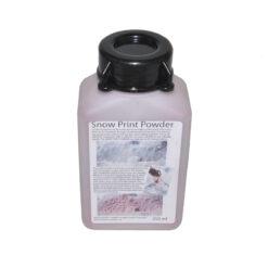Snow Print Powder