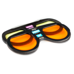 Foster Freeman Filterbrille